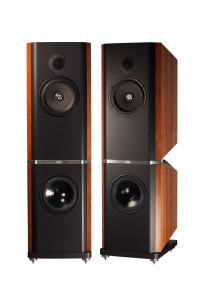 Kudos Titan 808s at Munich High-End Show: 5th-8th May 2016