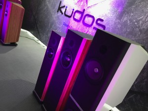 The Kudos Titan family