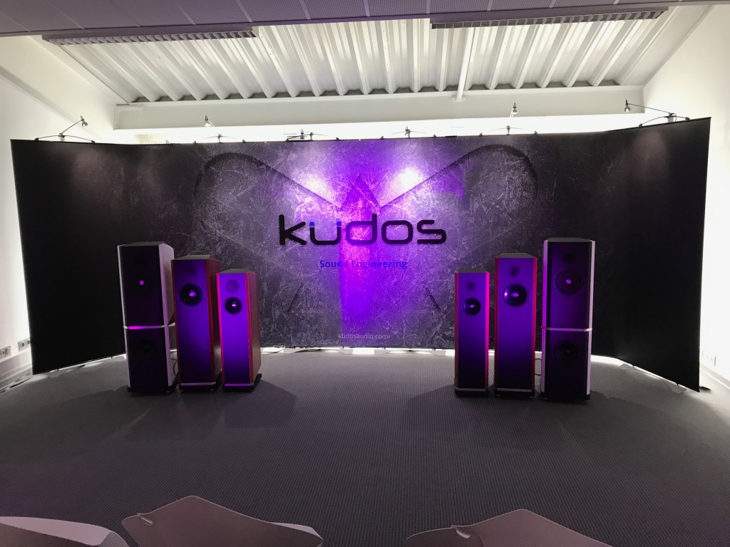 The Kudos room 2