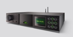 Naim & Kudos Titan Open Day at The Audiobarn, Essex: 14th October