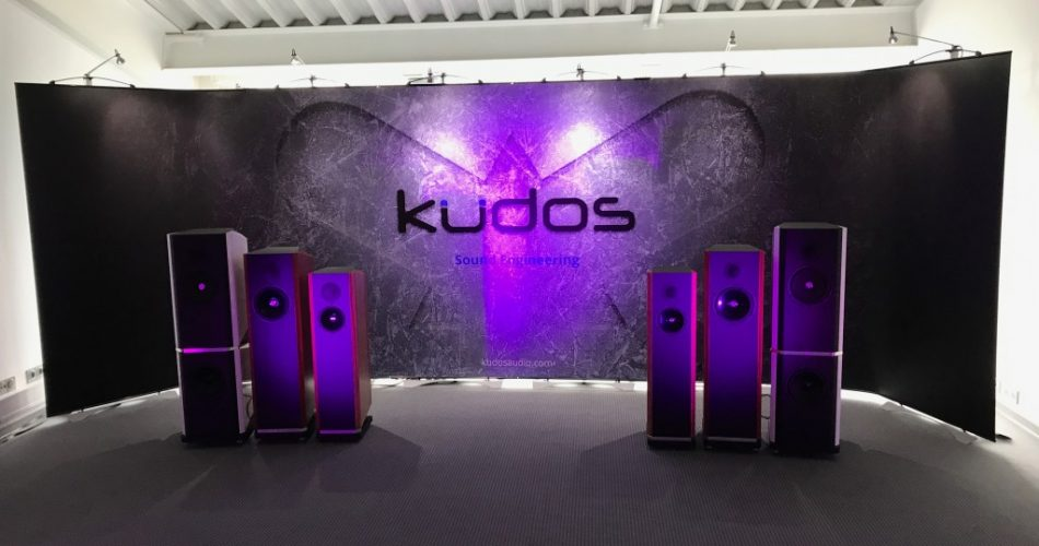 An Evening With Kudos Audio at Peter Tyson in Newcastle on 24th May