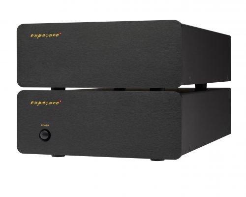 Exposure Electronics To Preview Brand New VXN Active Analogue Crossover For Kudos Audio Loudspeakers