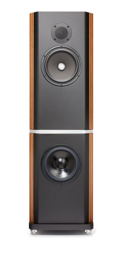 TITAN 505 - Kudos Audio