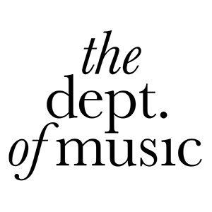 The Department of Music