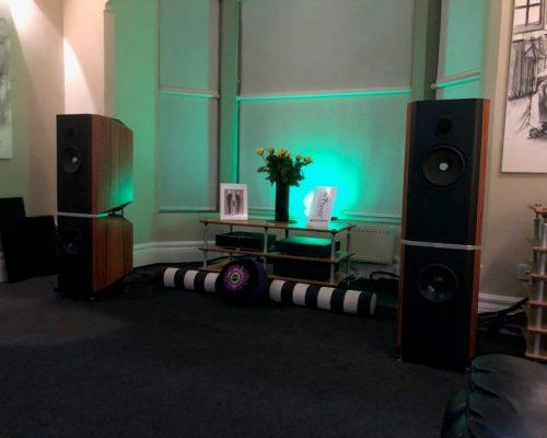 Kudos x Linn Exakt Evening at Brian & Trevors – 25th April 2019