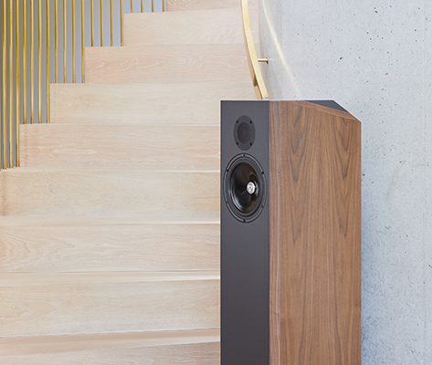 Join Kudos Audio at The Bristol Hi-Fi Show 2020