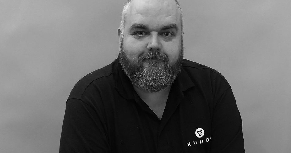 Mark Benson joins Kudos Audio as Production Manager