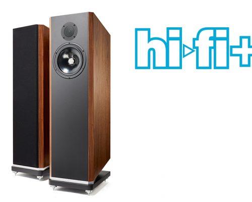 Kudos Titan 707 | Hi-Fi Plus