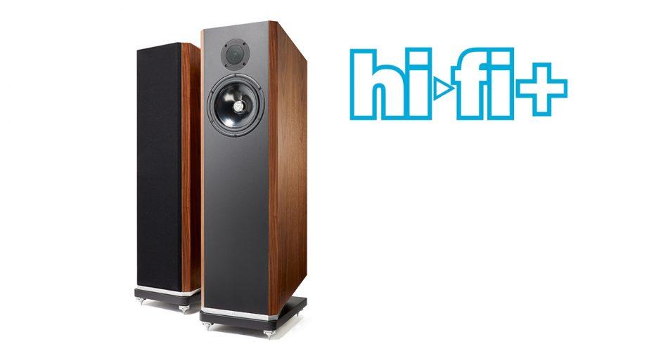 Kudos Titan 707   Hi-Fi Plus