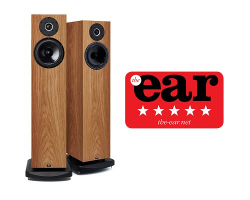 Cardea C20 – Five Stars from The Ear