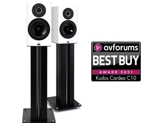 AV Forums 'Best Buy': Cardea C10